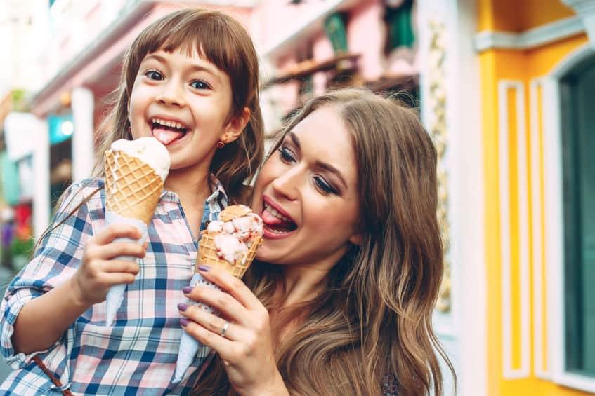 Kindvriendelijke restaurants met kinderen; compleet met speelhoek en speeltuin - Mamaliefde.nl