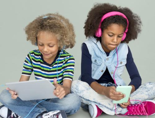 Luisterboeken en podcasts voor kinderen