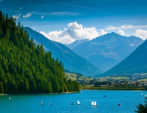 Actieve zomervakantie in Livigno