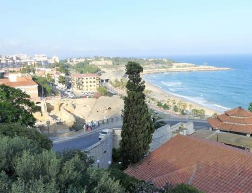 Costa Dorada; tips en bezienswaardigheden aan de gouden kust in Spanje