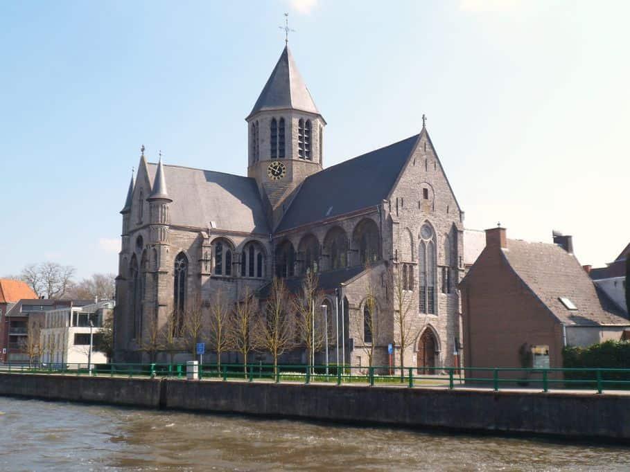 Oudenaarde; Bezienswaardigheden en uitjes -Mamaliefde.nl