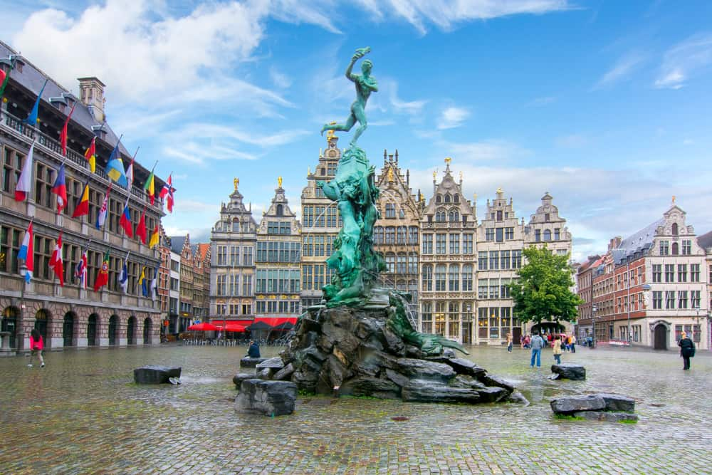 Antwerpen; tips wat te doen van uitjes, activiteiten en bezienswaardigheden - Mamaliefde.nl