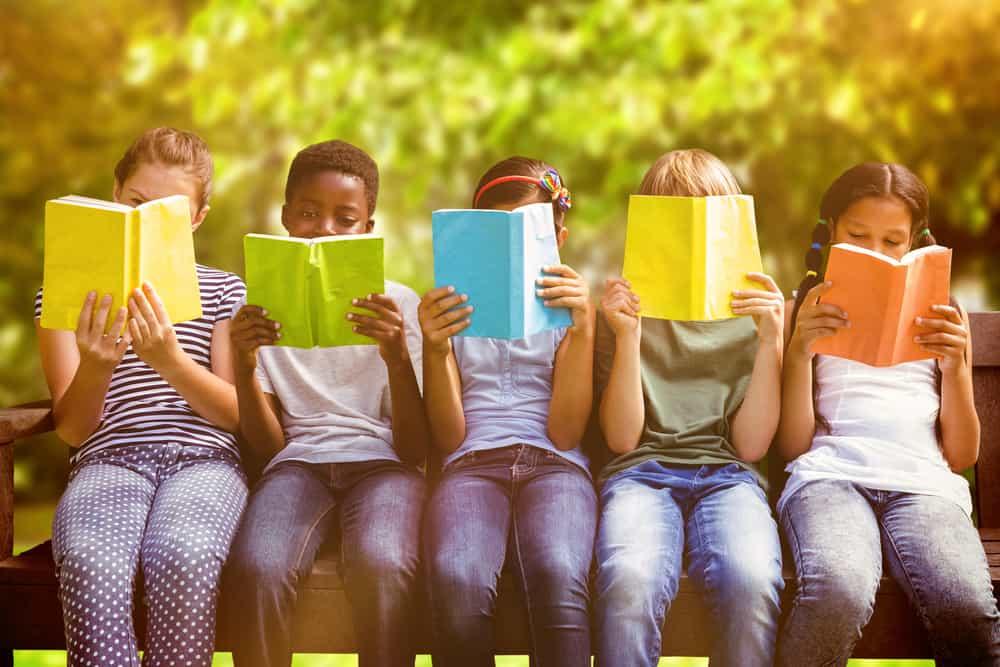 Kinderboeken; populaire voorleesboeken voor baby's, peuters en kleuters of zelf lezen voor 12+ - Mamaliefde.nl