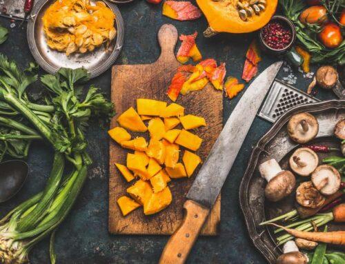 Herfst recepten