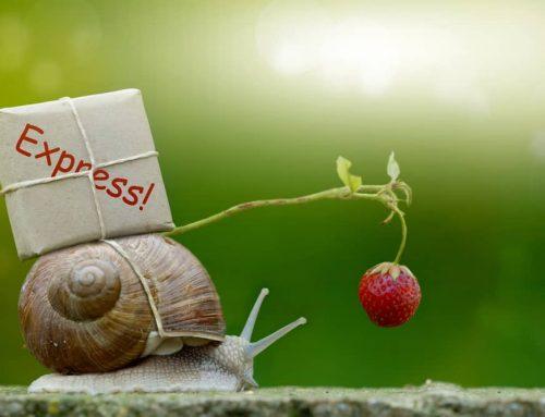 Snail mail voor kinderen