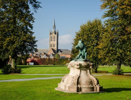 Wallonie Picarde; uitjes en bezienswaardigheden in de provincie Henegouwen