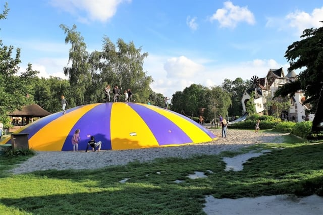 Hans en Grietje Pannenkoekenhuis Zeewolde, Flevoland - Mamaliefde.nl
