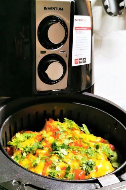 Recept: Airfryer nacho's met salsa of als ovenschotel - Mamaliefde.nl