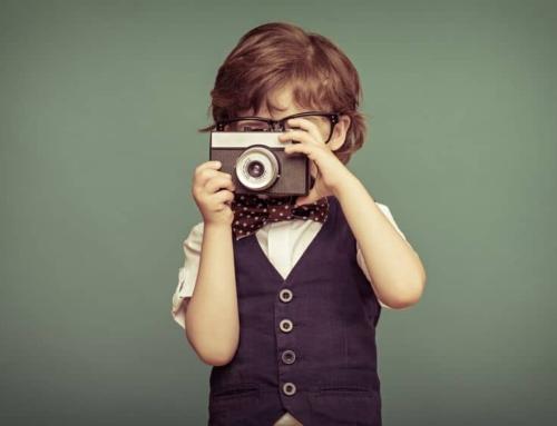 Schoolfotoboek; kopen of zelf maken?
