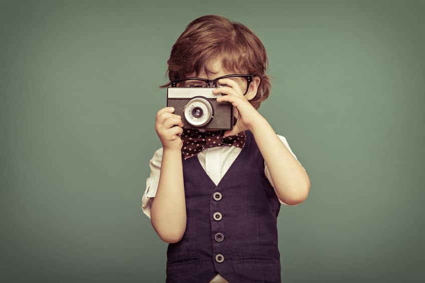 Schoolfotoboek; kopen of zelf maken? - Mamaliefde.nl
