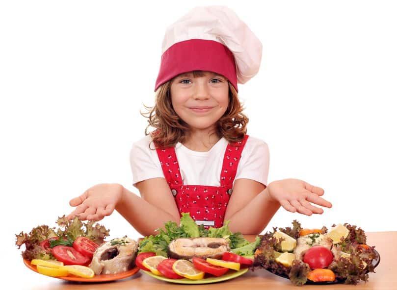 Kindvriendelijke recepten en gerechten met vis - Mamaliefde.nl
