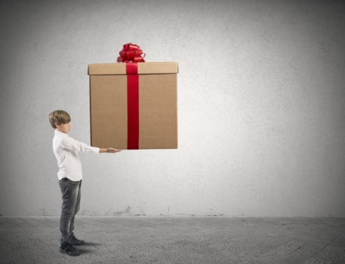 Cadeautips voor kinderen van 12 jaar en ouder