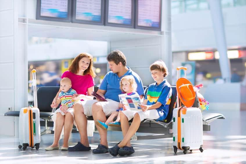 10 handige reistips voor een ontspannende vakantie met kinderen - Mamaliefde.nl