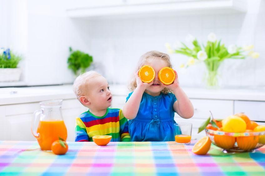Met groentesapjes eenvoudig je dagelijkse hoeveelheid groenten eten - Mamaliefde.nl