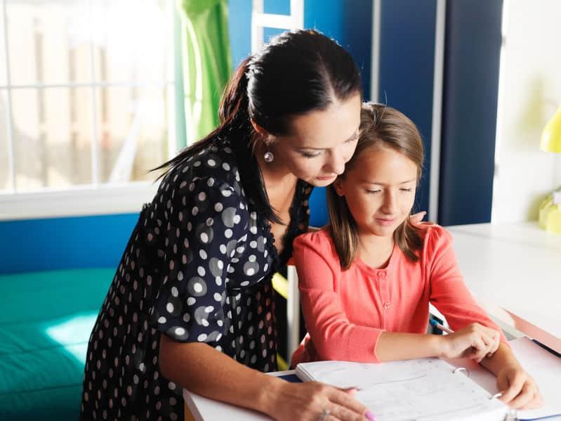 Huiswerk maken; tips van planning maken tot leren voor proefwerk basisschool en middelbare school - Mamaliefde.nl