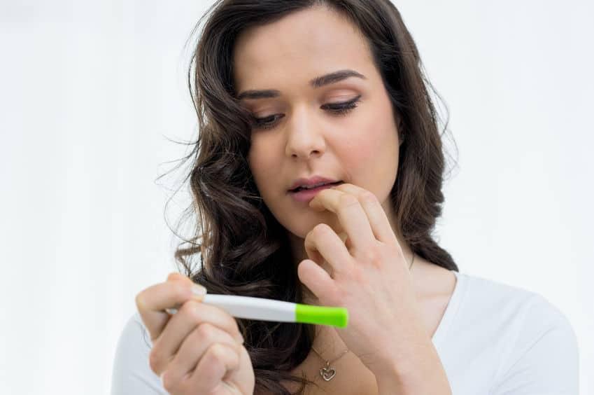 Overtijd; niet ongesteld / uitblijvende menstruatie zwanger of niet met negatieve test - Mamaliefde.nl