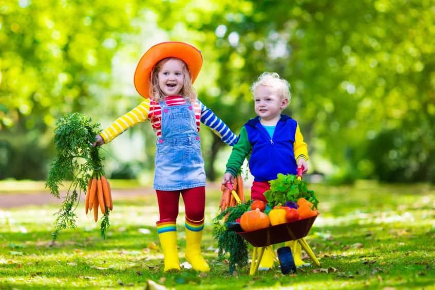 Gezonde en kindvriendelijke recepten met groenten en fruit - Mamaliefde.nl