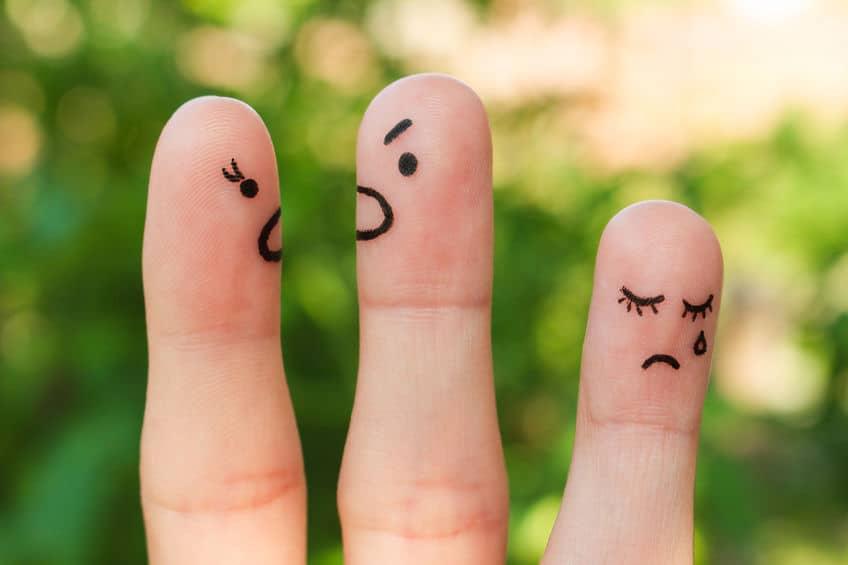 Scheiden met kind; Wat regelen als je uit elkaar gaat en tips hoe mee om te gaan - Mamaliefde.nl