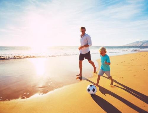 Leukste vader en zoon uitjes & activiteiten