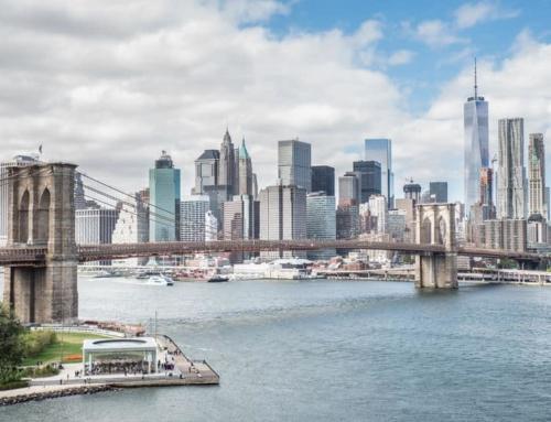 New York City; de leukste gratis uitjes