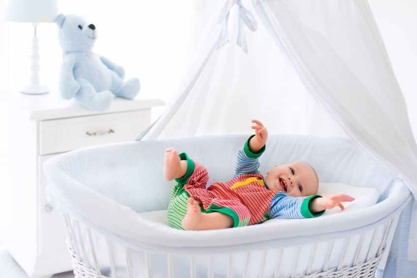Help, mijn kind slaapt slecht / niet overdag- Mamaliefde.nl