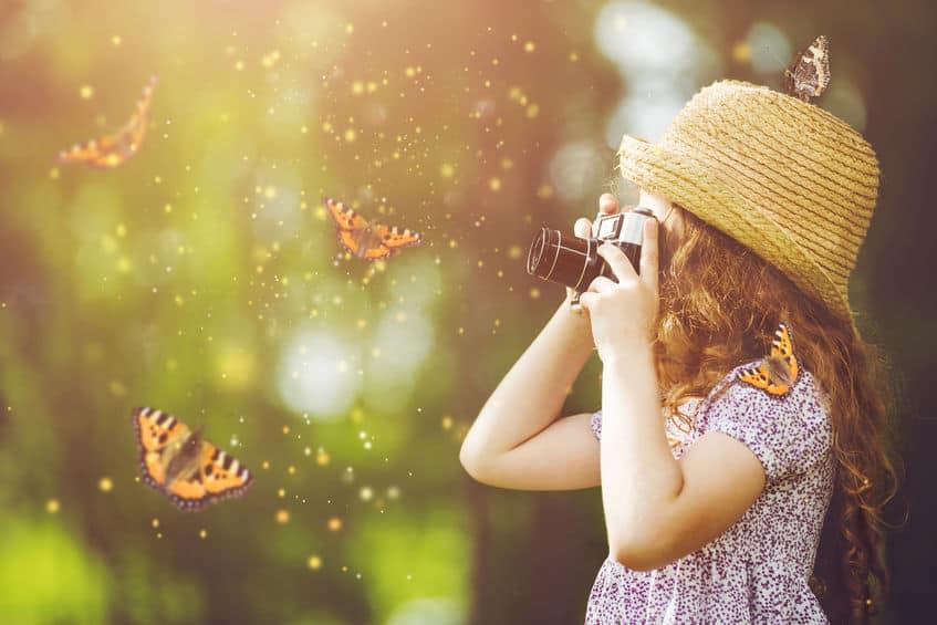 Fototoestel kind; (selfie) camera voor kinderen - Mamaliefde.nl