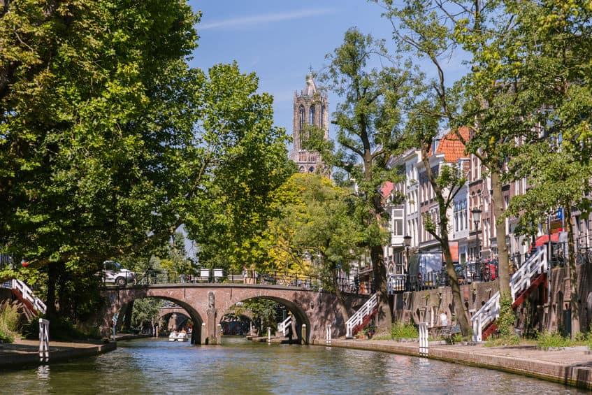 Utrecht stad met kinderen; leukste uitjes en andere goedkope tips wat te doen - Mamaliefde.nl