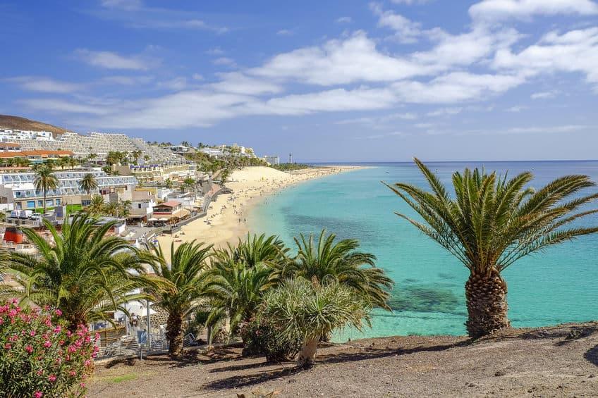 Fuerteventura; Leukste bestemmingen, mooiste stranden en bezienswaardigheden. Van Corralejo tot Isla de Lobos en Costa Calma. - Mamaliefde.nl