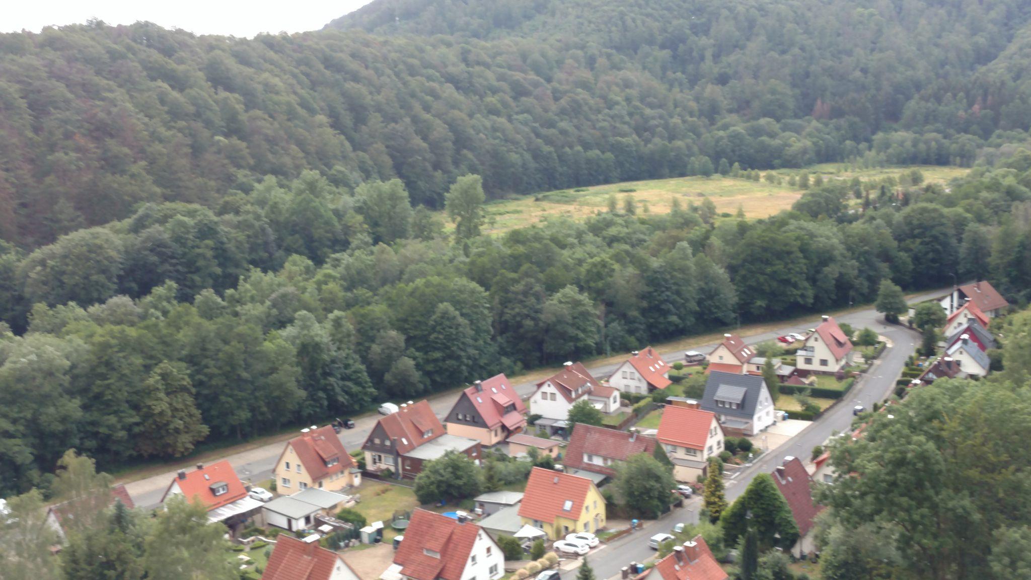 Review: Aparthotel Panoramic Hotel in Bad Lauterberg Harz Duitsland met kinderen - Mamaliefde.nl
