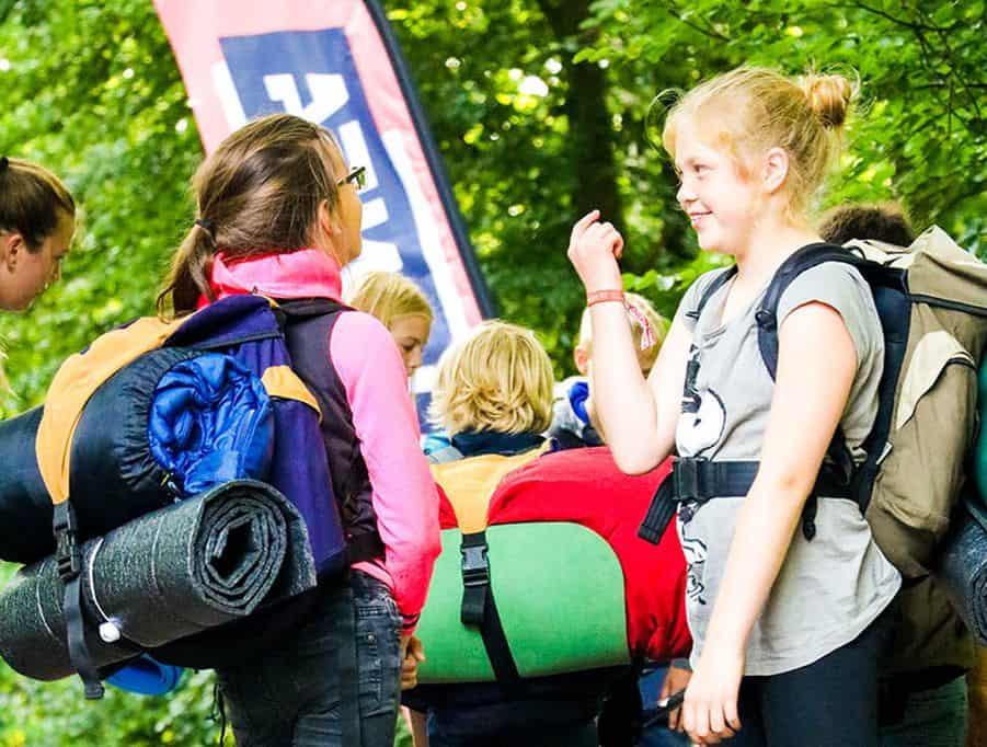 Je kind op kamp voor de eerste keer; wel of niet op kamp en wat zijn de voordelen? - Mamaliefde.nl