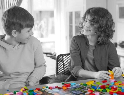Nieuw: Gratis LEGOLife App & Magazine