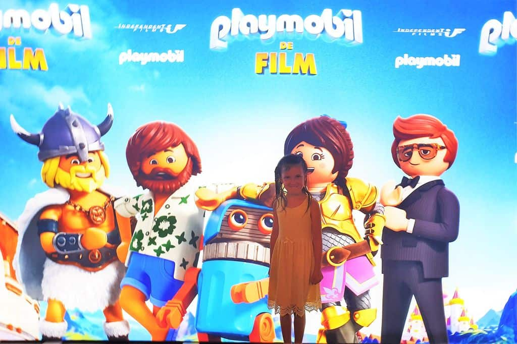 Recensie; Playmobil the Movie - Mamaliefde.nl