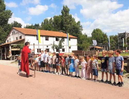 Romeins Festival in Archeon