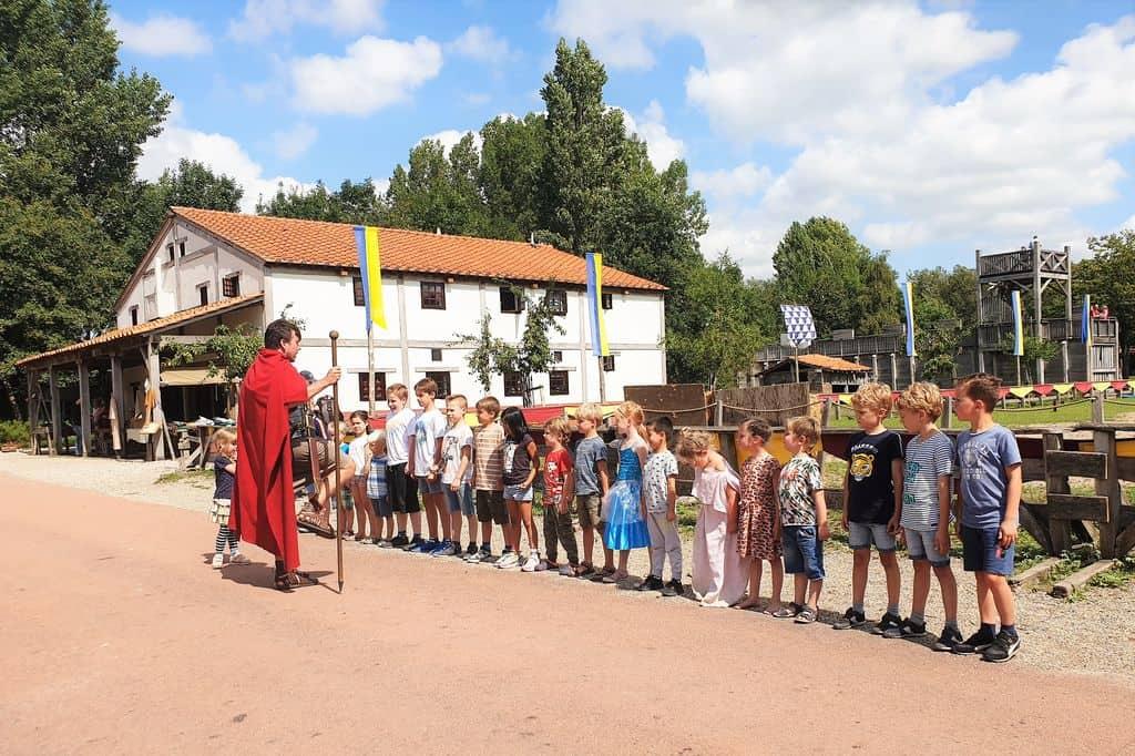 Museumpark Archeon met kinderen bezoeken - Mamaliefde.nl