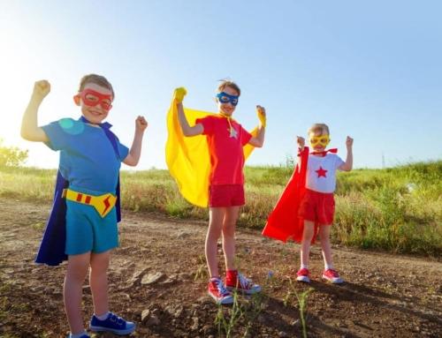 Verkleedkleding kinderen; jongens en meisjes. Inclusief tips voor goedkope verkleedkleren