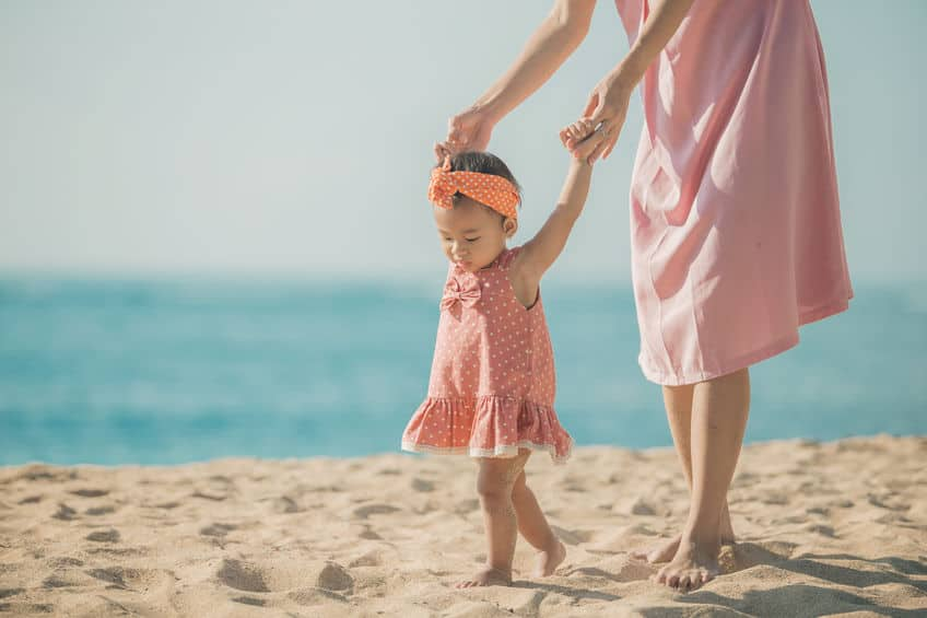 Vakantie met jonge kinderen naar het buitenland? - mamaliefde.nl