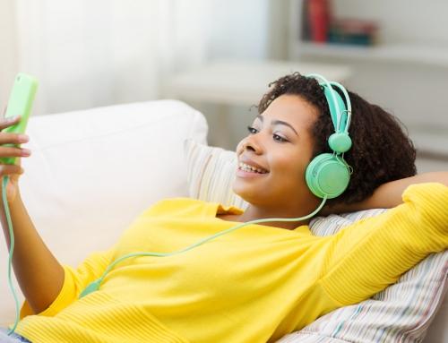 De leukste podcasts voor vrouwen / moeders