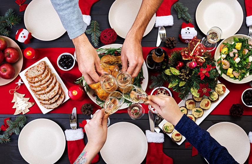 Kindvriendelijke recepten kerstdiner; van vlees, vis, vegetarisch tot desserts - Mamaliefde.nl