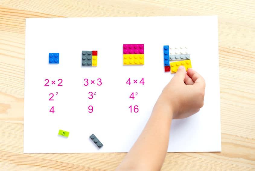 Tafels oefenen; Spelletjes, rekenbladen en online apps voor thuis of in de klas groep 4 & 5. - Mamaliefde.nl