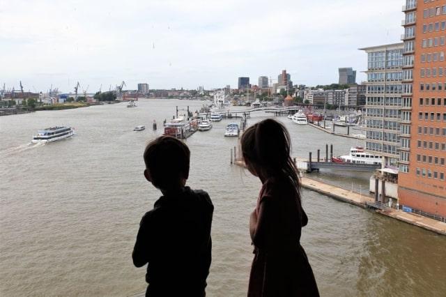 Hamburg; wat te doen met kinderen tijdens stedentrip in deze havenstad - Mamaliefde.nl