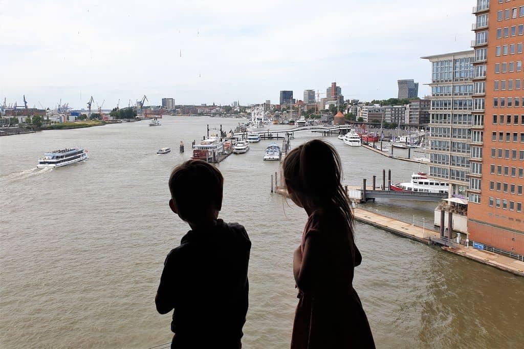 Hamburg met kinderen; wat te doen tijdens stedentrip in deze havenstad - Mamaliefde.nl