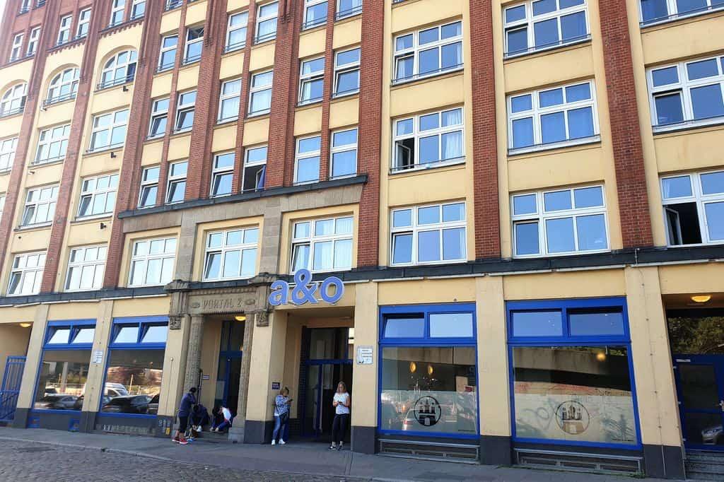 A&O Hotel; Goedkoop en betaalbaar hotel met familiekamers ook met klein budget - Mamaliefde.nl