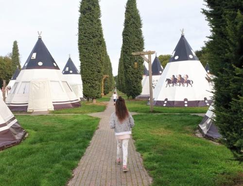 Vakantiepark & Camping Slagharen