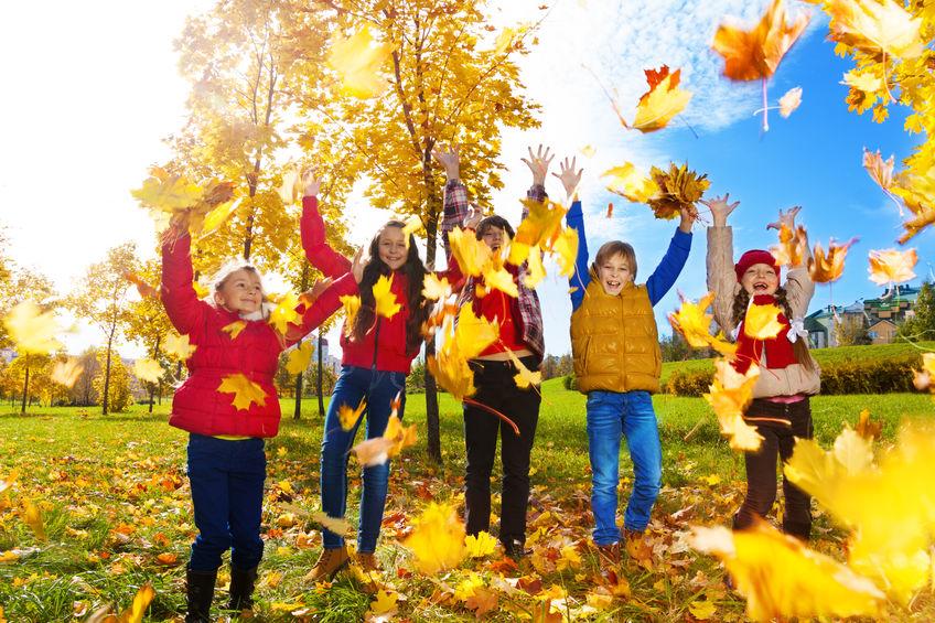 Leukste uitjes in de herfst met kinderen; ongeacht mooi weer of als het regent - Mamaliefde.nl