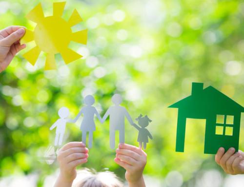 Energiebesparende maatregelen voor in huis