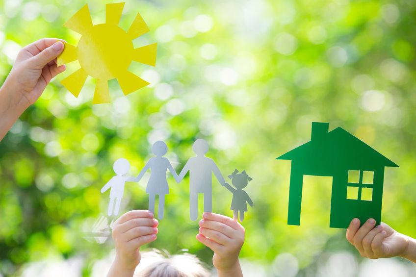 Energiebesparende maatregelen voor in huis - Mamaliefde.nl