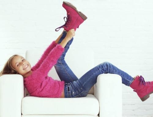 Kinderkledingtrends herfst / winter 2020