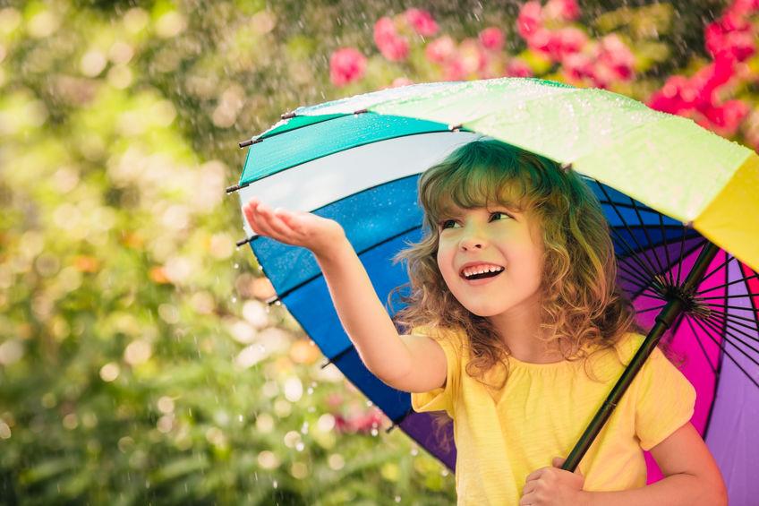 Kinderparaplu kopen? Van doorzichtig tot met lichtjes of magie. Ook goedkoop en van de Hema - Mamaliefde.nl