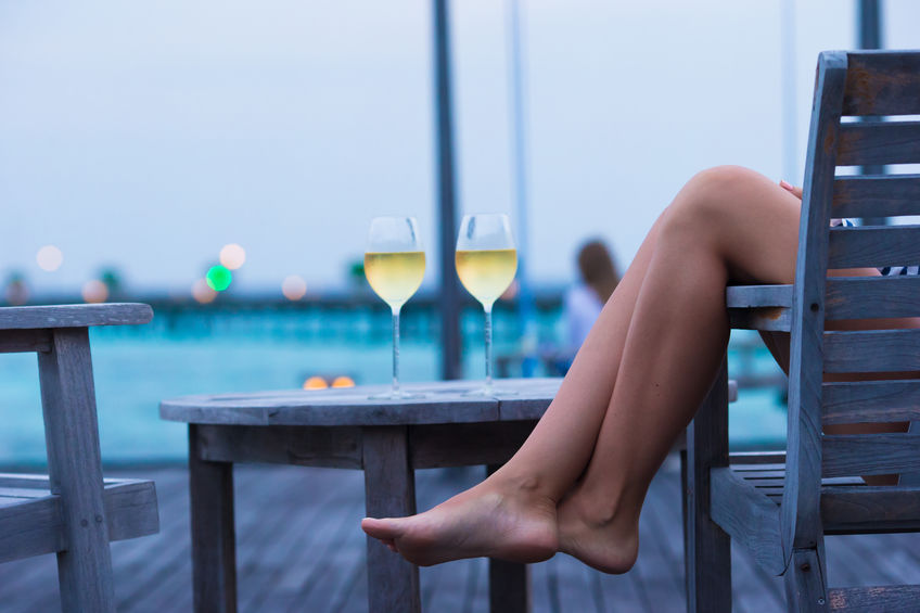 Momcation; 10 redenen waarom het goed is als je alleen op vakantie gaat zonder kinderen - Mamaliefde.nl