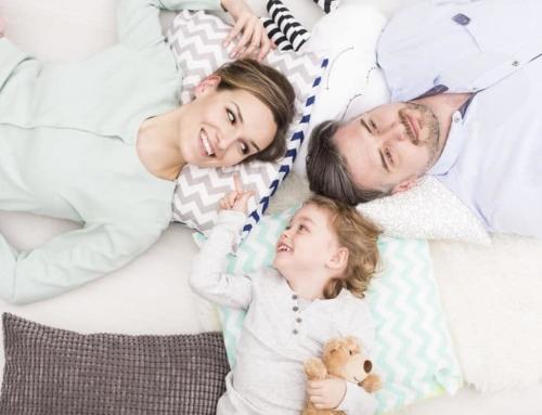 Attachment parenting; natuurlijk ouderschap
